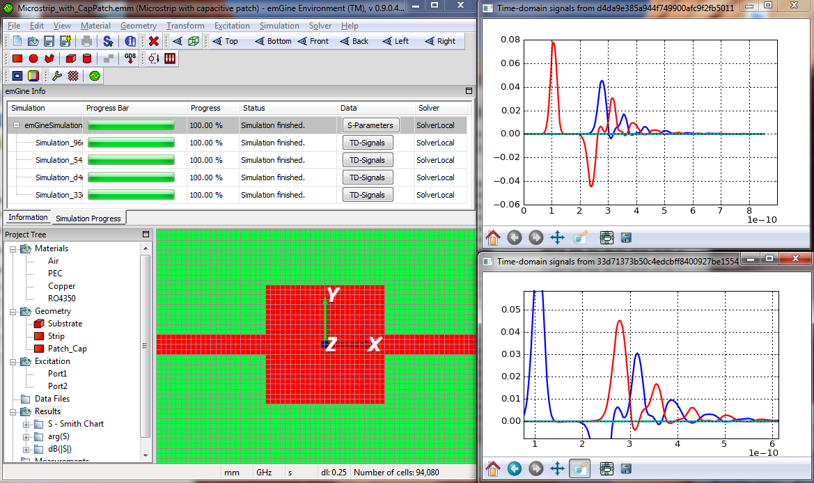 Free Electromagnetic Simulators Rather Than Commercial Ones Best Of Pcb Design Software